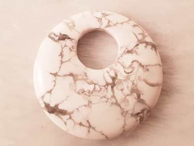 Howlith Gogo Donut 30mm
